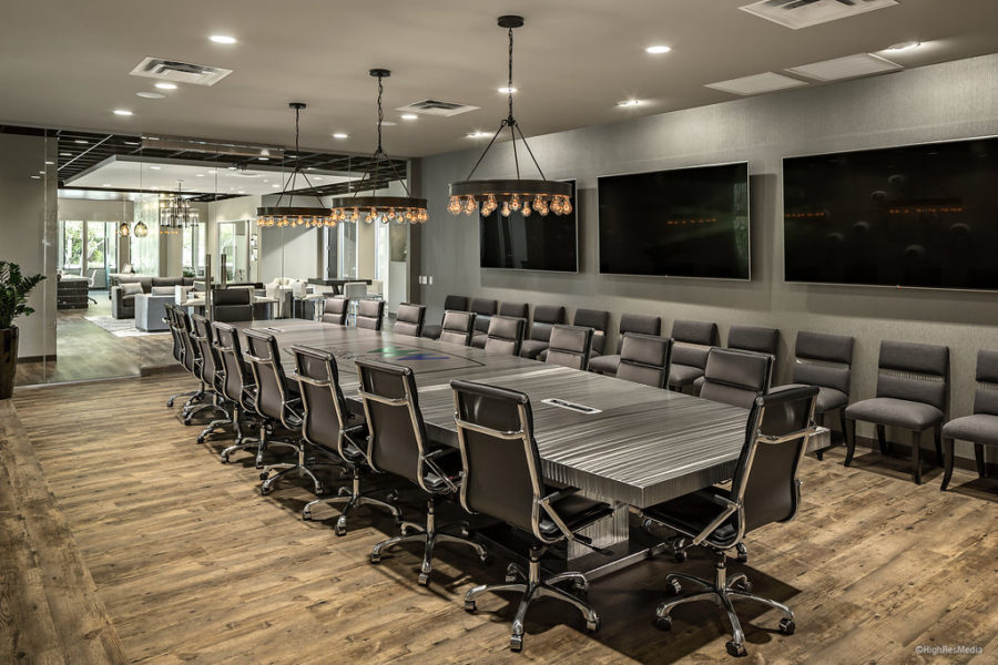Wallick and Volk Corporate Office
