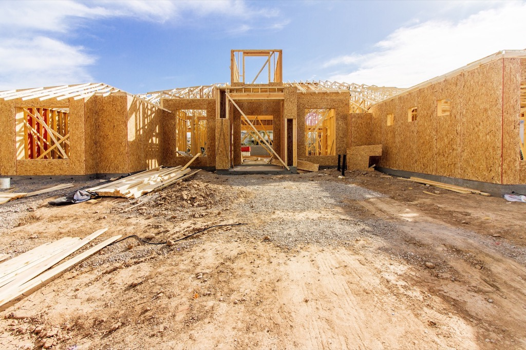 Why Use a General Contractor?