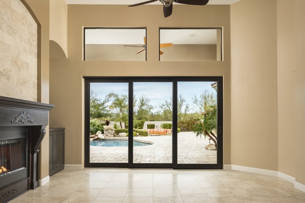 A Finer Touch Construction Multi Panel Door Systems