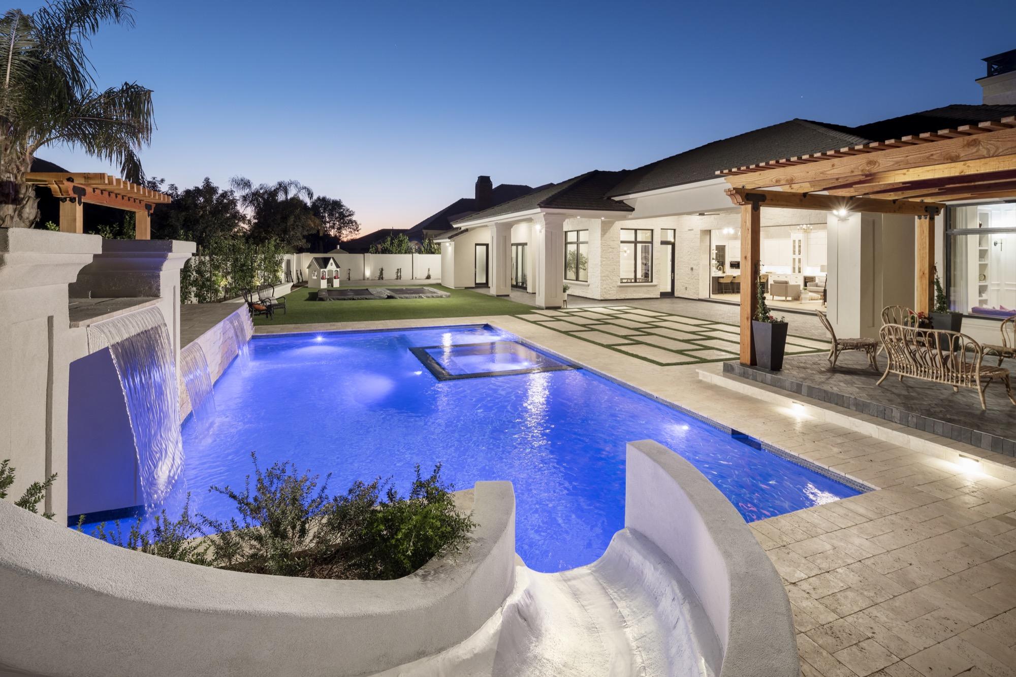 Making Your Backyard a Sanctuary