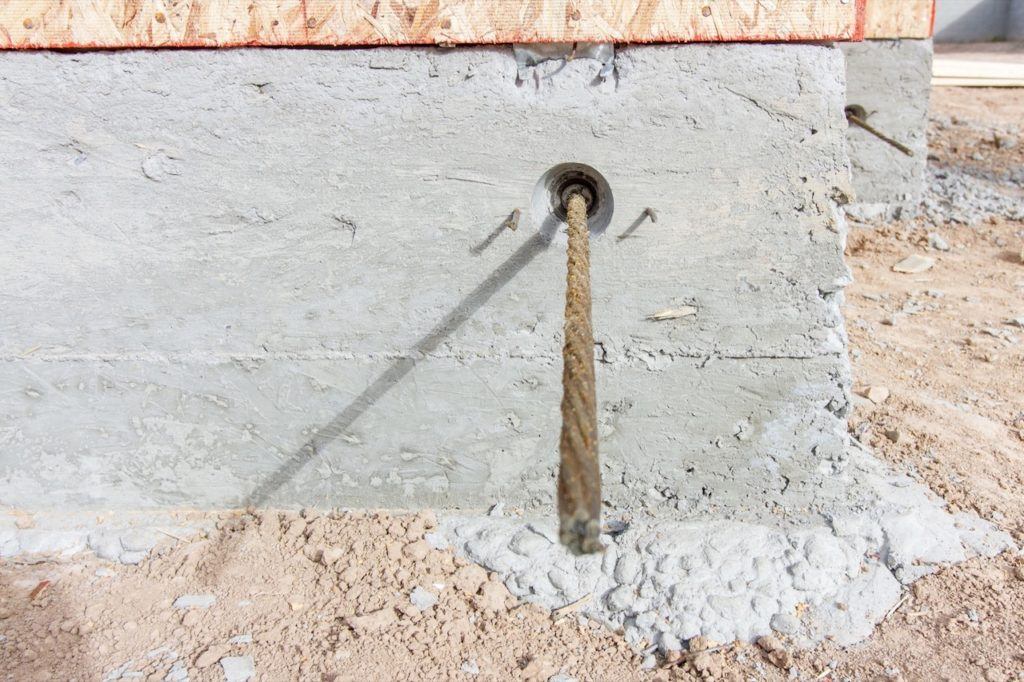 What is a Post-Tension Concrete Slab?