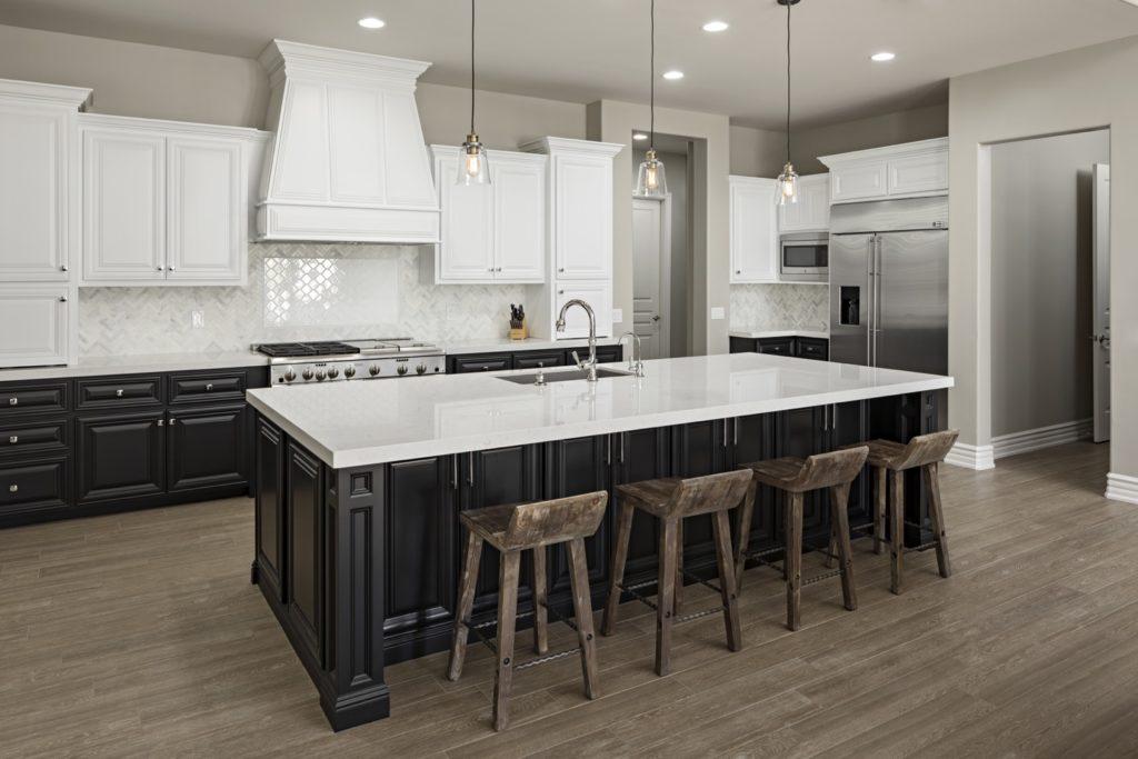 Kitchen Design Trends in Phoenix for 2018