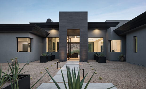 Canyon Heights Modern